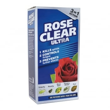Scotts Rose Clear Ultra Concentrate