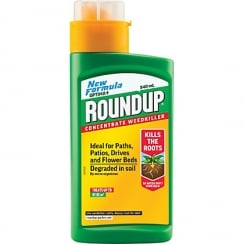 Roundup Optima Concentrate