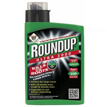 Scotts Roundup Ultra Concentrate