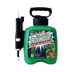 Roundup XL Tough Pump n Go