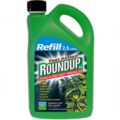 Roundup XL Tough Pump n Go Refill