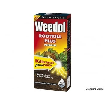 Scotts Weedol Rootkill Plus Concentrate