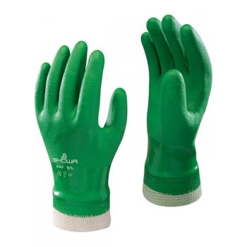 Showa 600 Large Gloves