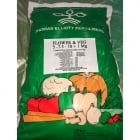 Flower & Veg Fertiliser 5-7.5-10+1.7Mg+TE 25kg
