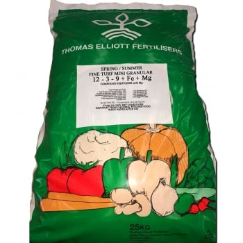 Thomas Elliott Spring & Summer Fertiliser
