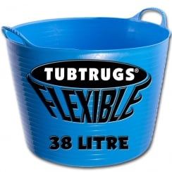 Large Flexible Tubtrug 38L