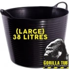 Large Gorilla Tub 38L