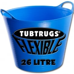 Medium Flexible Tubtrug 26L