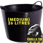 Medium Gorilla Tub 26L