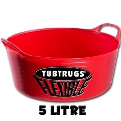 Mini Flexible Tubtrug 5L