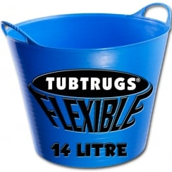 Small Flexible Tubtrug 14L