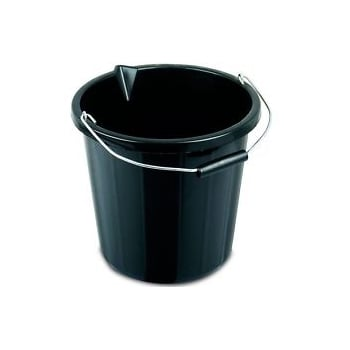 Tubtrugs Super 3 Rubber Bucket 14L