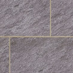 Di Pietra External Use Paving 20mm: Cenere 1200 x 400mm