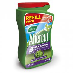 Aftercut 3 Day Green Even-Flo Refill (80m²)