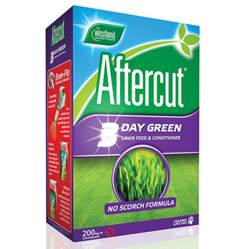 Westland Aftercut 3 Day Green Lawn Feed
