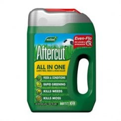 Aftercut All in One Even-Flo Lawn Treatment