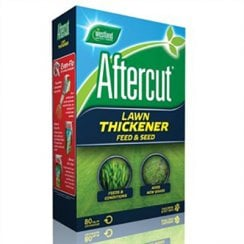 Aftercut Lawn Thickener Feed & Seed