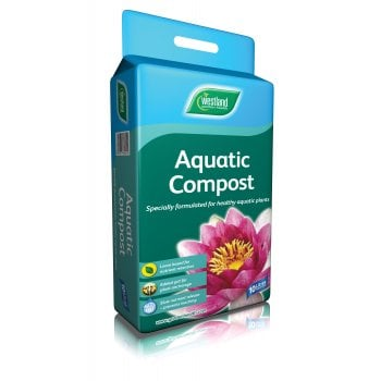 Westland Aquatic Compost 20 Litre