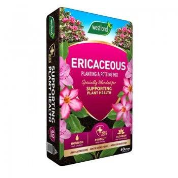 Westland Ericaceous Planting & Potting Mix Compost 60 Litre