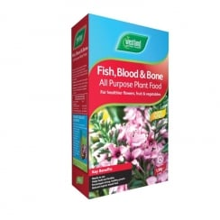 Fish, Blood and Bone Fertiliser