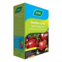 Garden Lime Soil Conditioner 3.5kg