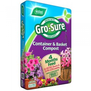 Westland Gro-Sure Container & Basket Compost