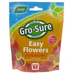 Gro-Sure Easy Flowers Bright Mix