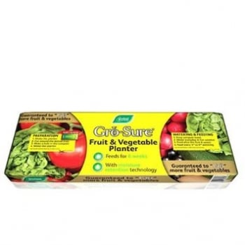 Westland Gro-Sure Fruit & Vegetable Planter