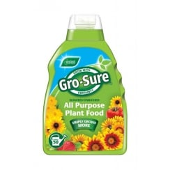 Gro-Sure Super Enriched All Purpose Liquid Plant Food