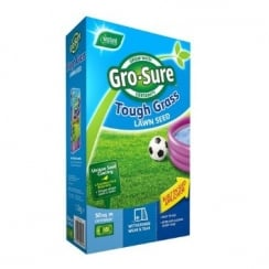 Gro-Sure Tough Grass Lawn Seed