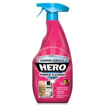 Westland HERO Power Cleaner - Garden Surface Ready To Use