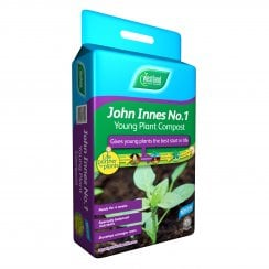 John Innes No.1 Young Plant Compost