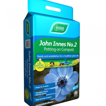 Westland John Innes No.2 Potting-on Compost