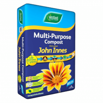 Westland Multi-Purpose Compost with John Innes 60 Litre