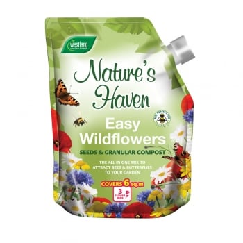 Westland Natures Haven Easy Wildflower Mix