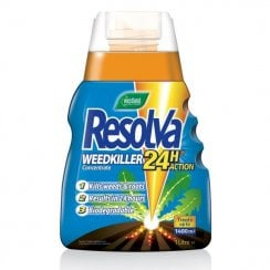 Resolva 24H Concentrate Weed Killer