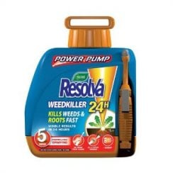 Resolva 24H Power Pump Weed Killer