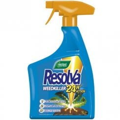 Resolva 24H Ready To Use Weed Killer