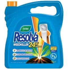 Resolva 24H Weedkiller