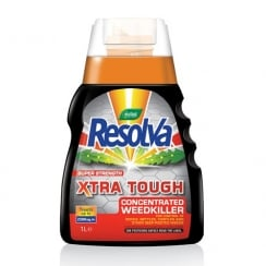 Resolva Xtra Tough Concentrate Weed Killer