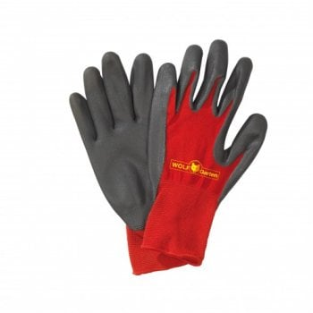 Wolf-Garten Washable Soil Care Gloves