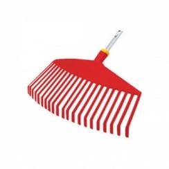 Multi-Change Leaf Rake 42cm
