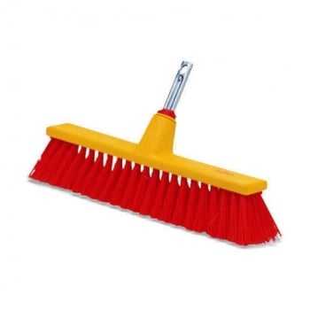 Wolf Multi-Change Patio Broom 37cm